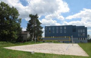 Campus Sportschule Rius